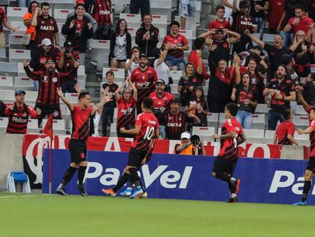 Athletico estreia na Libertadores contra o Peñarol; saiba tudo sobre o jogo