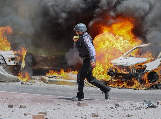 ONU, EUA e UE pedem fim da violência entre Israel e palestinos