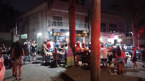 Mesmo com novo decreto, força-tarefa encontra irregularidades e fecha 20 comércios em Curitiba