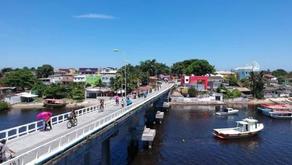 Reforma da Ponte dos Valadares ainda gera polêmica