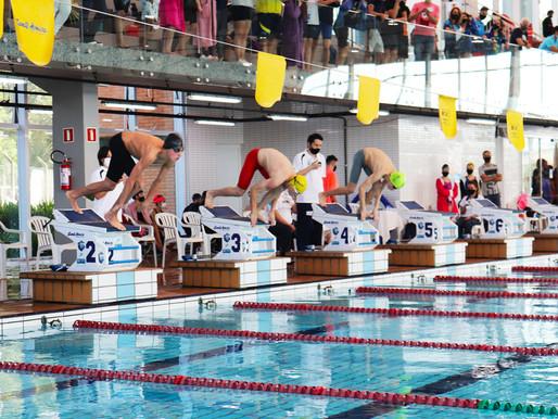 Disputas dos Jogos Escolares envolvem 700 atletas no fim de semana