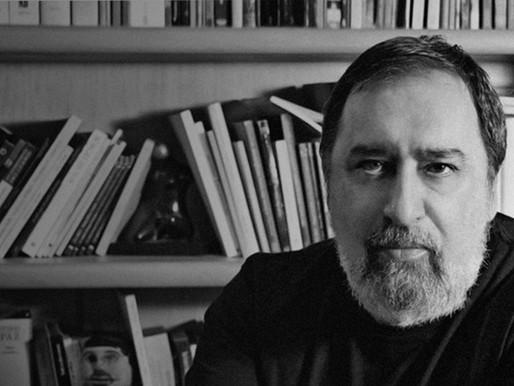 Jornalista Fábio Campana morre em Curitiba, aos 74 anos