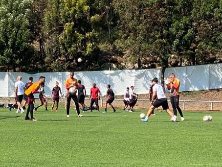 Athletico busca a segunda vitória na Libertadores contra o Colo-Colo; saiba tudo sobre o jogo