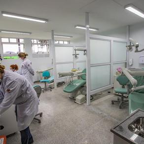 Greca entrega revitalização da Unidade de Saúde Pilarzinho