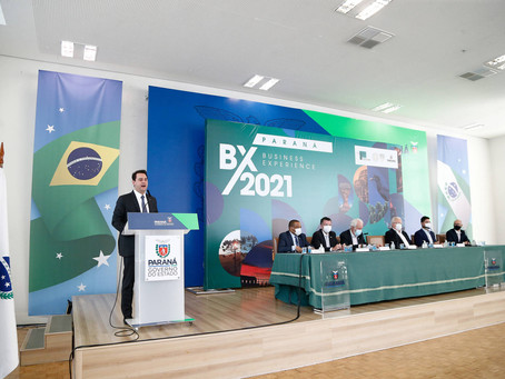 Com missão a Dubai, Paraná quer aumentar exportações e apresentar futuras concessões