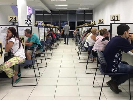 Microcrédito já está disponível na Agência do Trabalhador de Curitiba