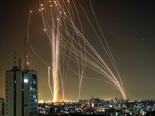 Israel e Hamas acertam cessar-fogo na Faixa de Gaza