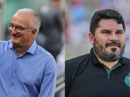 Confira os jogos de Athletico e Coritiba no Campeonato Brasileiro