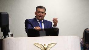Trabalhadores avulsos do Porto de Paranaguá são homenageados