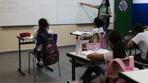 São Paulo libera distanciamento mínimo em escolas, cinemas e teatros