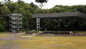 Curitiba permite apresentações teatrais e musicais em espaços abertos