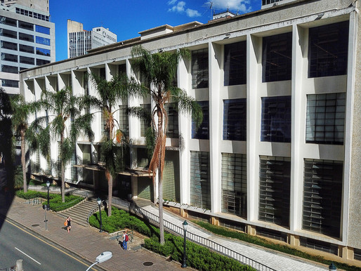 Biblioteca Pública reabre para público com 300 novos títulos disponíveis para empréstimo