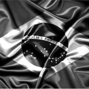 Brasil: 390 mortes; mais de 12,9 mil novos pacientes infectados