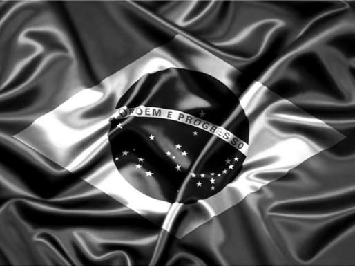 Brasil: 2.311 óbitos; mais de 74 mil novos pacientes infectados