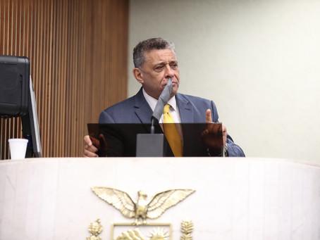 DEPUTADO GALO EXALTA OS 86 ANOS DO PORTO DE PARANAGUÁ