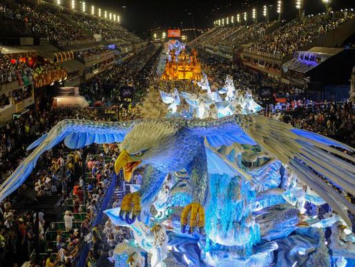 Prefeito do Rio cancela carnaval que seria realizado em julho
