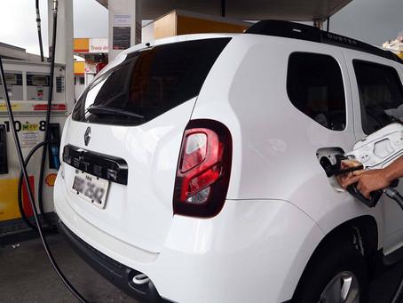 Nota fiscal de combustíveis dobra chances de premiação no Nota Paraná e Paraná Pay