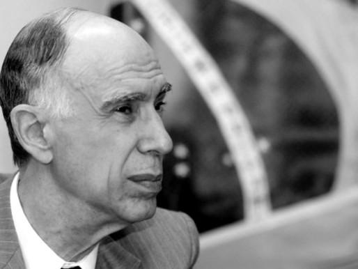 Morre, em Brasília, o ex-vice-presidente Marco Maciel