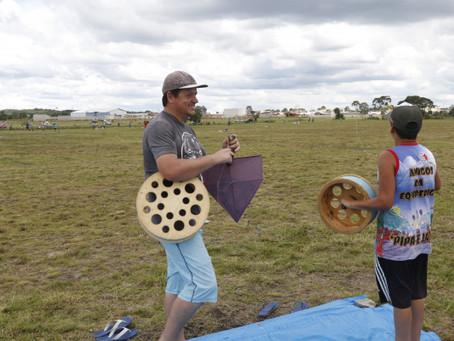 Movimento de pipeiros cresce e reaparece em Curitiba e região metropolitana