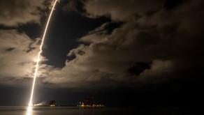 Nasa envia sonda a Júpiter em missão de 12 anos