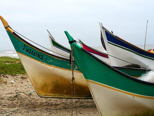 Edimir da Pesca e Galo se reúnem pelas demandas da categoria