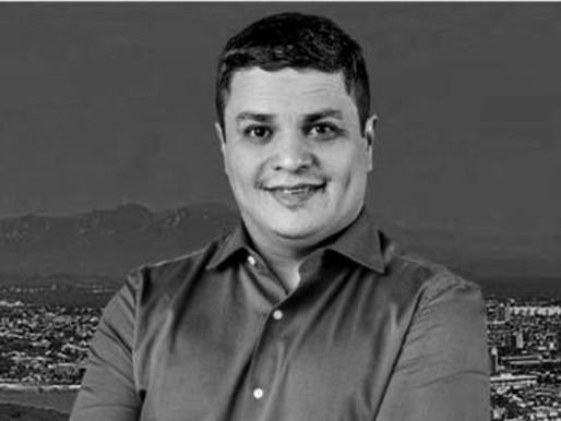Morre Nilo Monteiro, vereador licenciado de Paranaguá