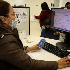 Semana começa com 4.129 vagas ofertadas pelas Agências do Trabalhador