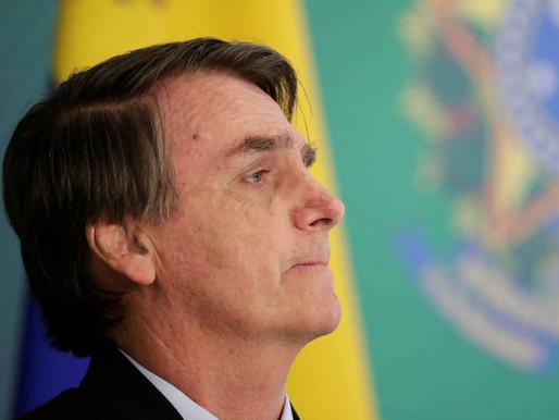 'Silêncio' é aposta de Bolsonaro para 1.º turno das eleições, diz cientista político