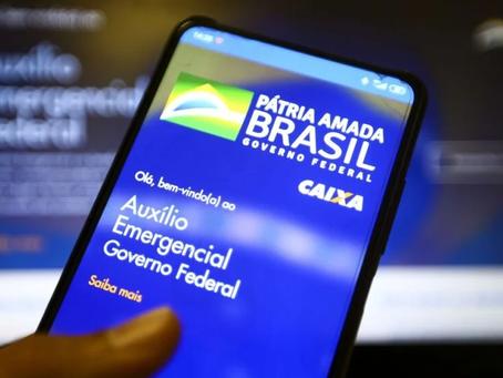 Auxílio emergencial começa a ser pago em 6 de abril; confira os calendários dos pagamentos