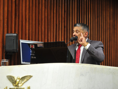 DEPUTADO GALO PARTICIPA DE MAIS UMA AUDIÊNCIA PÚBLICA DO PEDÁGIO