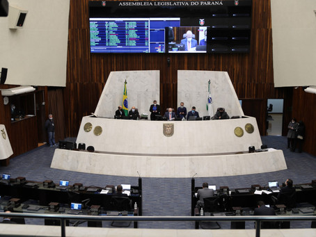 Lei de Diretrizes Orçamentárias (LDO) para o ano de 2022 é aprovada em 1º turno