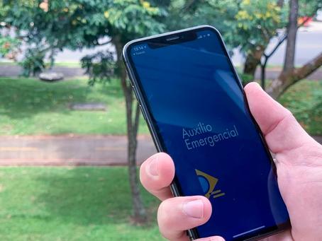 Caixa começa a pagar auxílio emergencial para nascidos em junho