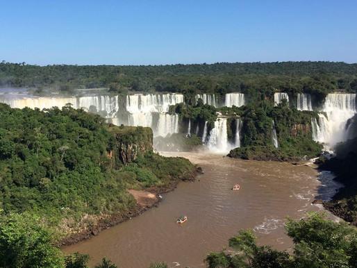Meio Ambiente abre edital para concessão do Parque Nacional do Iguaçu
