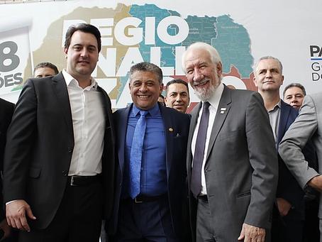DEPUTADO GALO DESTACA AÇÕES DO GOVERNO NA ÁREA DA SAÚDE
