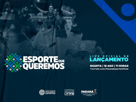 Programa vai fortalecer políticas públicas do esporte nos municípios