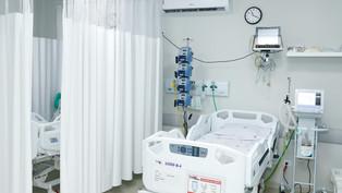 Em um ano de pandemia, Estado abriu 3.616 leitos para Covid-19