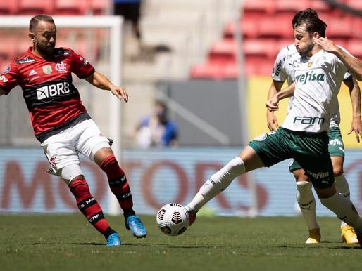 Clubes anunciam intenção de criar liga para organizar Brasileiro