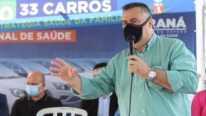 Secretário anuncia instalação de tomógrafo e raio-X em Paranaguá