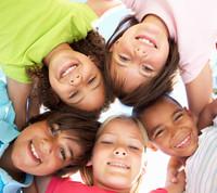 Barriga llena, ¡corazón contento! 5 trucos para enseñarle a nuestra familia a comer saludable.
