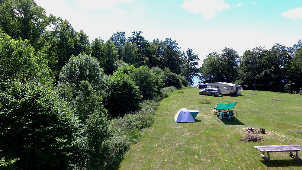 campingplatz naturcamping rotahult