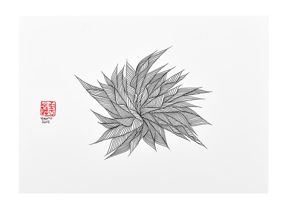 MADAME-MEDITATION-L-186-INK-ON-PAPER-29.7x42-2021.jpg