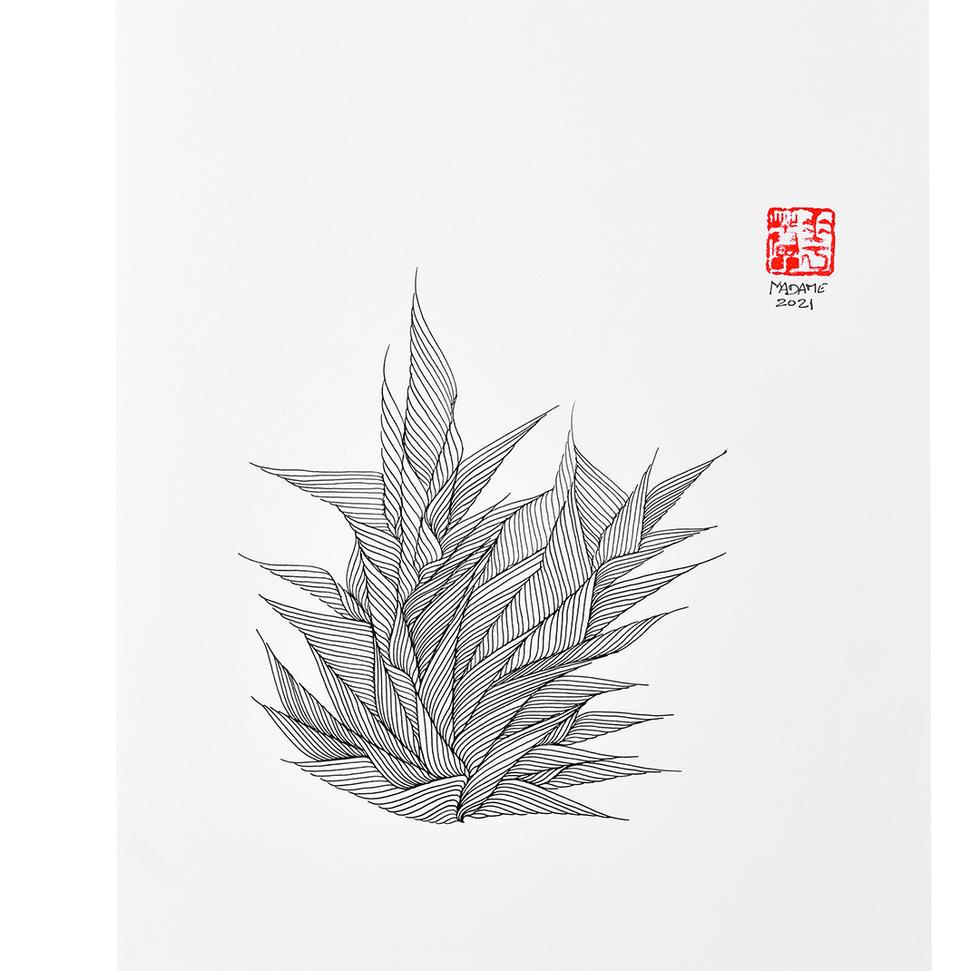 MADAME-MEDITATION-L-005-INK-ON-PAPER-29.7x42-2021.jpg