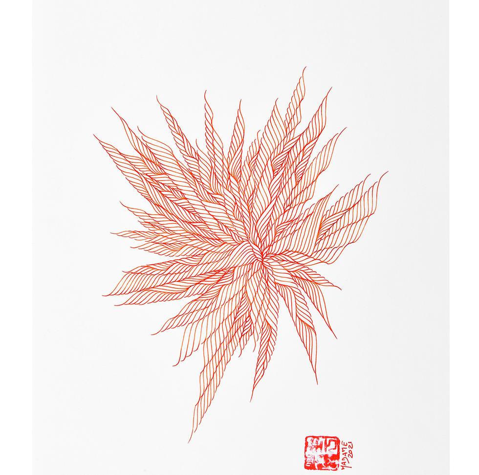 MADAME-MEDITATION-L-132-INK-ON-PAPER-29.7x42-2021.jpg