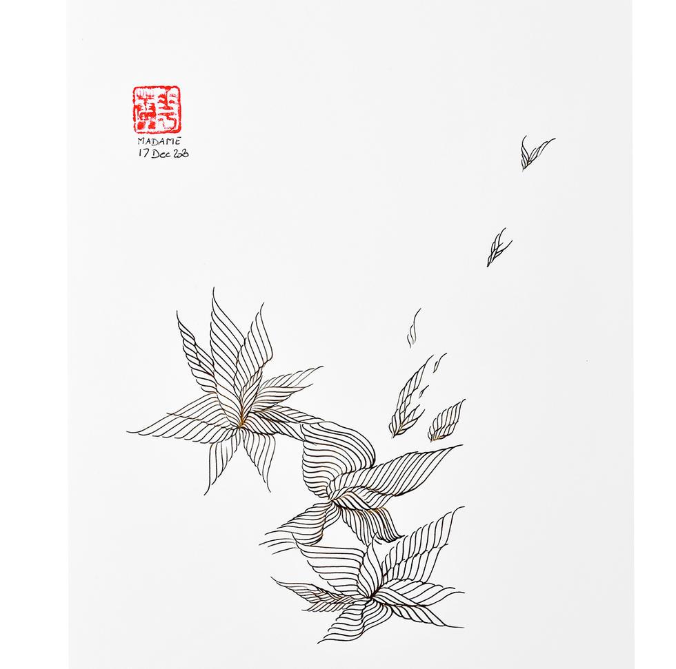 MADAME-MEDITATION-L-052-INK-ON-PAPER-29.7x42-2021.jpg