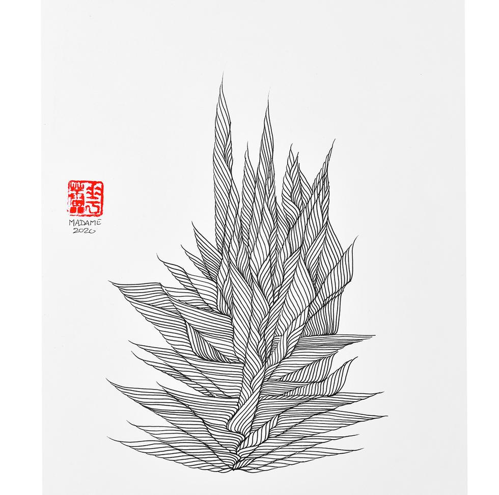 MADAME-MEDITATION-L-008-INK-ON-PAPER-29.7x42-2021.jpg