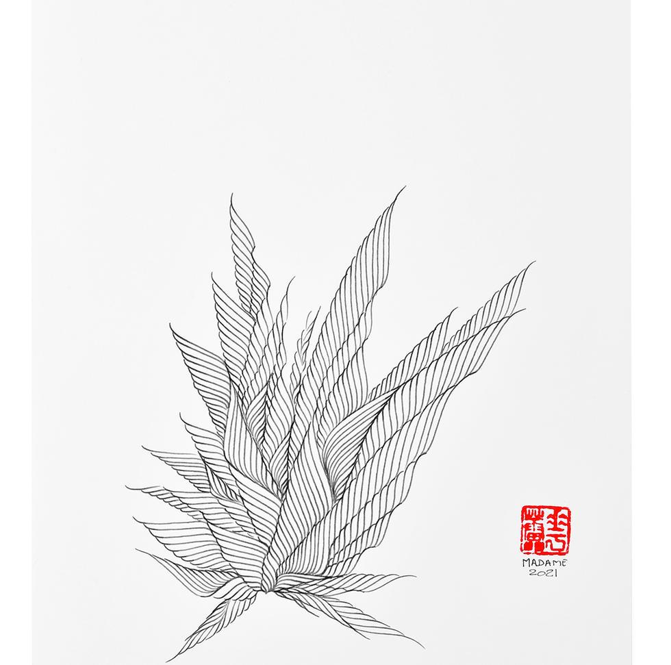 MADAME-MEDITATION-L-024-INK-ON-PAPER-29.7x42-2021.jpg