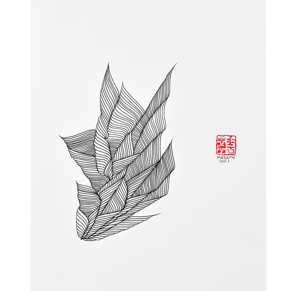 MADAME-MEDITATION-L-037-INK-ON-PAPER-29.7x42-2021.jpg