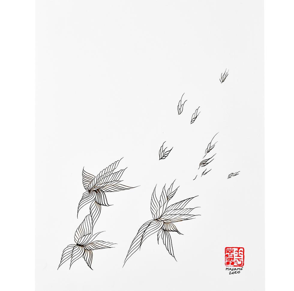 MADAME-MEDITATION-L-002-INK-ON-PAPER-29.7x42-2021.jpg