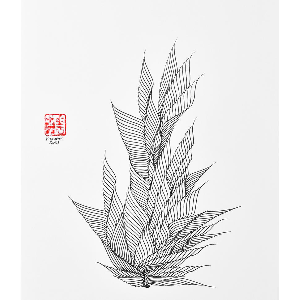 MADAME-MEDITATION-L-042-INK-ON-PAPER-29.7x42-2021.jpg