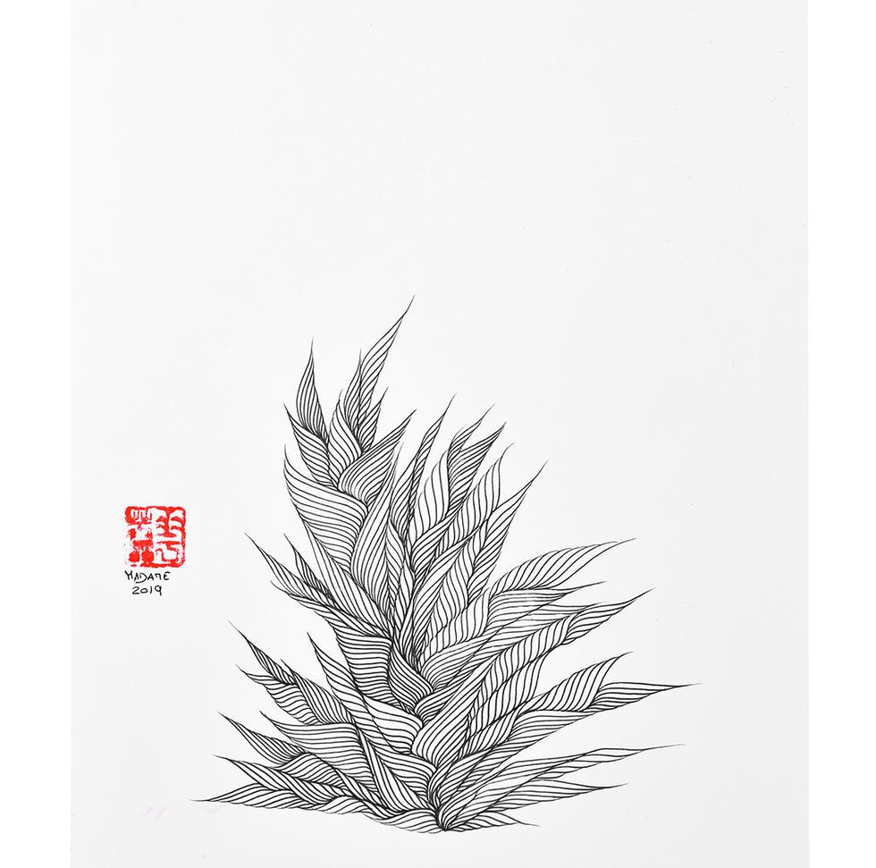 MADAME-MEDITATION-L-131-INK-ON-PAPER-29.7x42-2021.jpg